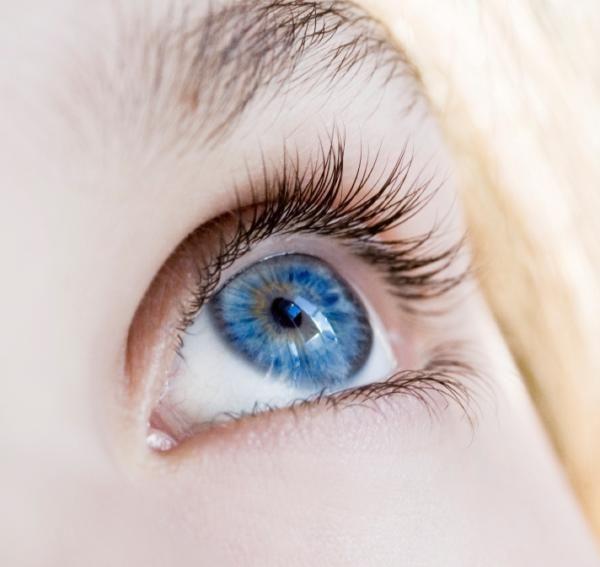 Грани как из карих глаз сделать голубые без операций и без линз областей