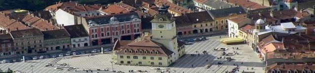 Tu care crezi ca este cel mai frumos oras din Romania?