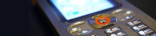 Cum se decodeaza un telefon Sony Ericsson?