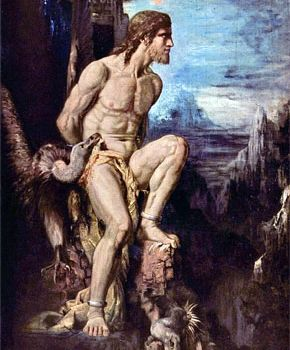 Mitologie greaca