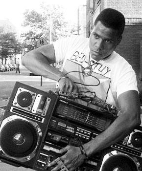 Istoria Hip-Hop-ului