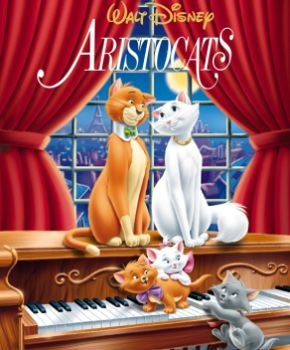 Pisicile Aristocrate