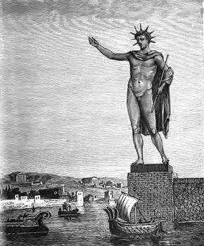 Cele 7 minuni ale lumii antice