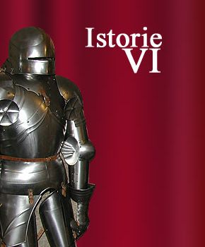 Istorie clasa a VI-a