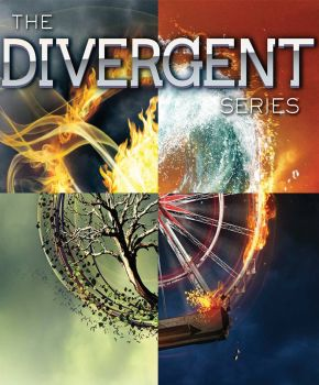 Seria Divergent