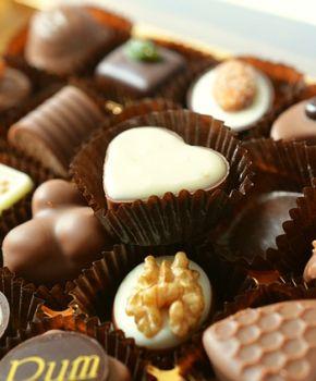 Curiozitati despre ciocolata