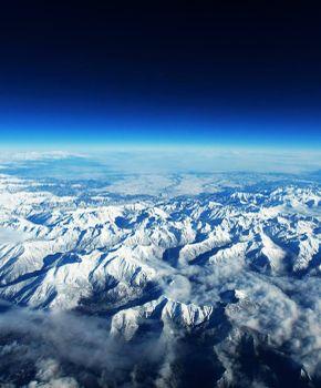 Lumea muntilor