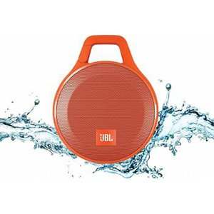 Boxa portabila Bluetooth JBL Clip+ Orange