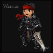 WarriorOfBlack