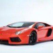 LamborghiniAventador