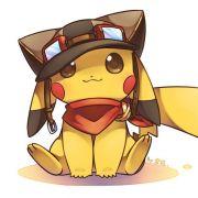 PikachuAvenger