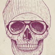 Doodleskull