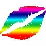 rainbowkiss